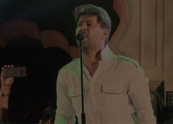 Boliyan, Jasbir Jassi & Clinton Cerejo at MTV India Music Summit 2017