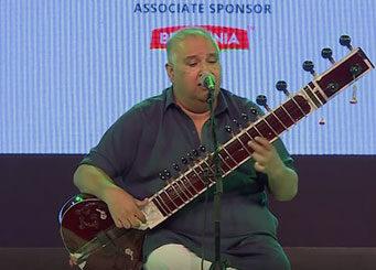 My Life, My Inspiration: Shujaat Khan | MTV India Music Summit 2018